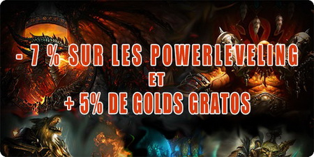 promo powerlevelings